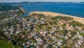 Chuyển mục đích sử dụng 38ha đất rừng phòng hộ làm dự án Vịnh Hòa Emerald Bay Resort