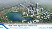 Những ưu thế vượt trội tạo nên sức hút của chung cư An Bình City