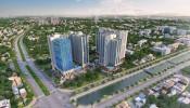 Khu căn hộ cao cấp Hinode City, Quận Hai Bà Trưng - Hà Nội