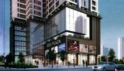Khu căn hộ cao cấp Liễu Giai Tower, Quận Ba Đình - Hà Nội