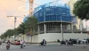 Dự án nghìn tỷ 'đắp chiếu' 12 năm ở Đà Nẵng sắp bị bán đấu giá