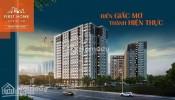 Khu căn hộ cao cấp First Home Premium, Bình Thạnh, TP. Hồ Chí Minh
