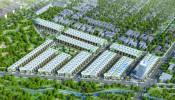 Hưng Yên lập quy hoạch khu nhà ở rộng 4ha ở thị trấn Văn Giang