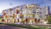 Lovera Premier Bình Chánh cùng các loại hình nhà ở tại dự án