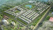 Khu đô thị Kosy Bắc Giang - Không gian sống lý tưởng cho mọi gia đình