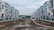 """LDG Group xây """"chui"""" gần 600 căn nhà tại dự án Viva Park"""