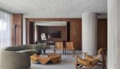 DN Apartment – Căn hộ của gia chủ làm nghề kiến trúc sư, nơi đúc kết tình yêu kiến trúc sau nhiều năm hành nghề