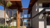 Ngôi nhà 5 phòng ngủ mang đậm nét hào hoa, phóng khoáng, phản ánh tính cách và lối sống của chủ nhân
