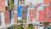 Khám phá ngôi nhà ống có mảnh vườn  hình tam giác độc đáo tại Hội An