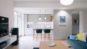 Bí quyết chọn đồ nội thất cho nhà nhỏ đẹp và hiện đại