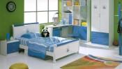Kinh nghiệm chọn đồ nội thất cho phòng ngủ trẻ em