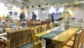 Việt Nam: Xuất khẩu đồ nội thất bằng gỗ sang thị trường Nga tăng mạnh