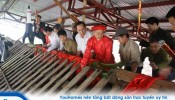 Bài văn khấn cất nóc nhà đầy đủ và chính xác theo phong thủy Việt