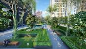 Khu phức hợp Rose Town, Quận Hoàng Mai - Hà Nội