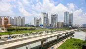 TP. Hồ Chí Minh: Sở Quy hoạch Kiến trúc thành phố vừa có thông tin trả lời về công tác rà soát quỹ đất công dọc tuyến Metro