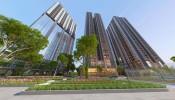 Thăng Long Capital Premium- Chốn an cư lý tưởng cho cư dân thủ đô