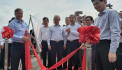 Đồng Nai: Bàn giao gần 2.600ha đất sạch cho Bộ GTVT để xây dựng Cảng quốc tế Long Thành