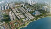 Khu đô thị Louis City Hoàng Mai cùng những ưu thế đắt giá trở thành nơi đáng sống