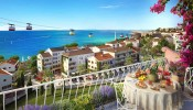 BĐS khu vực Nam Đảo nóng trở lại cùng dự án căn hộ Hillside Phú Quốc