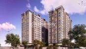 Nhà ở xã hội Central Apartment Kinh Dương Vương, Quận Bình Tân - TP. HCM