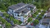 Biệt thự Hado Charm Villas, Huyện Hoài Đức - Hà Nội