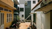 """Cùng ngắm nhìn ngôi nhà khiến nhiều người """"mê mẩn"""" với chiều sâu cực ấn tượng"""