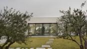 Nhà vườn ở nông thôn ghi điểm nhờ thiết kế an nhiên, tự tại, đúng với nhu cầu sống thảnh thơi của gia chủ