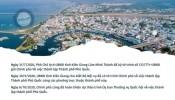 Đề án Phú Quốc lên thành phố - Điều kiện để Phú Quốc phát huy tiềm năng cùng lợi thế sẵn có