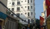 Quận Nam Từ Liêm, Hà Nội: Ngó lơ vi phạm TTXD tại phường Cầu Diễn?