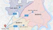 Quý 4 có thể xuất hiện hai đợt sốt đất mới