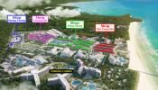 Shoptel Grand World Phú Quốc hút khách nhờ 5 lợi thế độc tôn