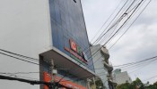 Tân Bình, Tp.HCM: Nhiều công trình khủng xảy ra vi phạm trật tự xây dựng