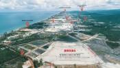Cập nhật tiến độ dự án Meyhomes Capital Phú Quốc mới nhất