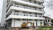 """TP.Hồ Chí Minh: Các quận tăng cường xử lý chung cư mini """"biến tấu"""" từ nhà riêng"""