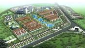 Khu biệt thự Vườn Cam, Hoài Đức - Hà Nội