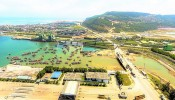 Ai là chủ đầu tư dự án Khu du lịch sinh thái 1.660ha tại Thanh Hóa