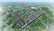 Bắc Ninh lập quy hoạch Khu đô thị rộng 300ha