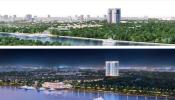Bình Dương: Bổ sung chung cư Hiệp Thành, C-River View và đất vàng Thành ủy - UBND TP Thủ Dầu Một vào kế hoạch 2020