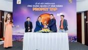 Bước đi đầu tiên của Propzy Tap tại thị trường Hà Nội