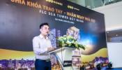 FLC Sea Tower Quy Nhon bàn giao những căn hộ đầu tiên cho khách hàng