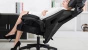 """Bí kíp để lựa chọn được những chiếc ghế văn phòng """"hoàn hảo"""""""