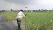 HoREA đề nghị cho chuyển đổi đất nông nghiệp sang đất ở rồi tách thửa