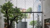 Khám phá ngôi nhà cùng thiết kế theo đặc trưng kiến trúc Việt Nam