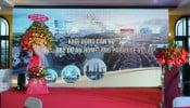 Khởi động căn hộ - triển khai giai đoạn 2 dự án Homeland Paradise Village