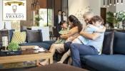 Movenpick Resort Wavely Phú Quốc được đánh giá là một trong những khu nghỉ dưỡng ấn tượng năm 2020