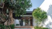 C-2 House – Biệt thự nhà vườn sở hữu mọi góc nhìn đều đẹp nên thơ như tranh vẽ