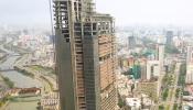 """Những """"cỗ bê tông"""" bỏ hoang trên đất vàng (KỲ II): Xót xa Sài Gòn One Tower"""