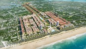 Sau khởi công dự án 1 tỷ USD, Sun Group xin lập quần thể du lịch nghỉ dưỡng rộng 1.500ha ở Thanh Hóa