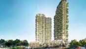 Tác giả của những toà tháp nổi tiếng thế giới thiết kế tháp biểu tượng Ecopark