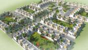 Thanh Hóa duyệt qui hoạch chi tiết khu dân cư Hồng Phong hơn 12ha